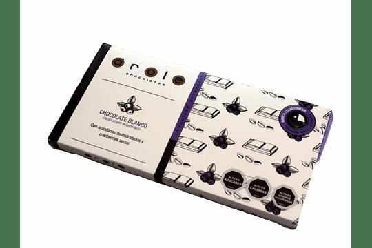 Chocolate Drole blanco  - Image 1