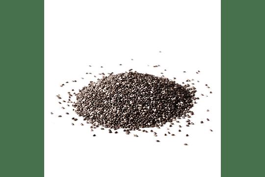 Semillas de Chia