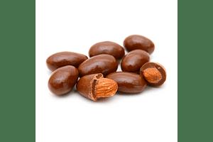 Almendras Chocolate leche