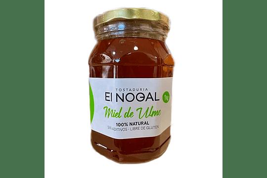 Miel de Ulmo 100% Natural 1 kilo
