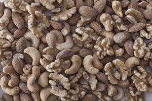 Mix Extra Nuts Salado