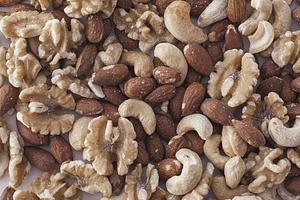 Mix Extra Nuts sin Sal