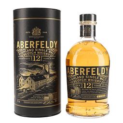 Aberfeldy 12 (40%vol. 700ml)