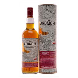 Ardmore 12 Portwood Finish (46%vol. 700ml)
