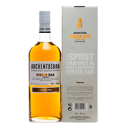 Auchentoshan Virgin Oak II (46%vol. 700ml)