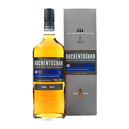 Auchentoshan 18 (43%vol. 700ml)