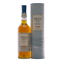 Oban Little Bay (43%vol. 700ml)