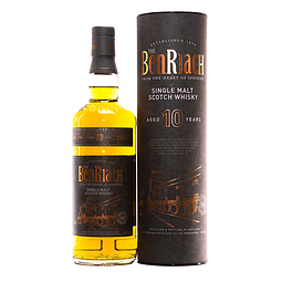 Benriach 10 (43%vol. 700ml)