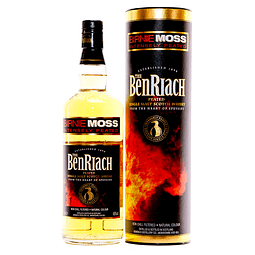 Benriach Birnie Moss (48%vol. 700ml)