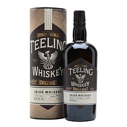 Teeling Single Malt (46%vol. 700ml)