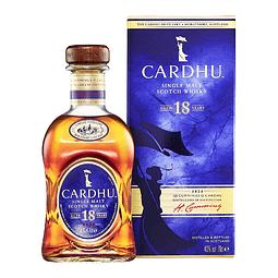 Cardhu 18 (40%vol. 700ml)