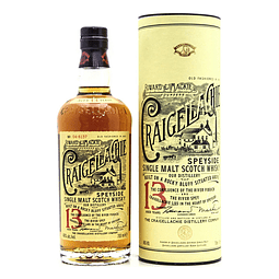 Craigellachie 13 (46%vol. 700ml)