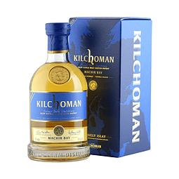 Kilchoman Machir Bay (46%vol. 700ml)