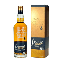 Benromach 10 (43%vol. 700ml)