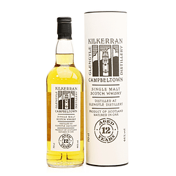 Kilkerran 12 (46%vol. 700ml)