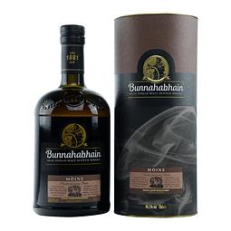 Bunnahabhain Moine  (46,3%vol. 700ml)