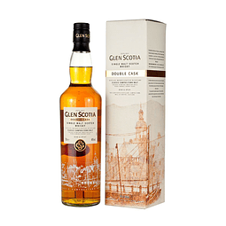 Glen Scotia Double Cask (46%vol. 700ml)