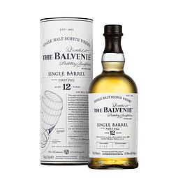 Balvenie 12 Single Barrel - First Fill (47,8%vol. 700ml)