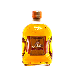 Nikka All Malt  (40%vol. 700ml)