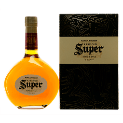 Nikka Super Rare Old (43%vol. 700ml)