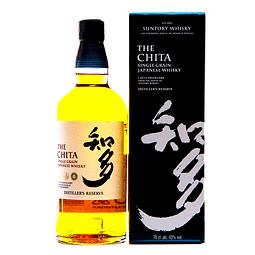 Suntory Chita (43%vol. 700ml)