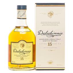 Dalwhinnie 15 (43%vol. 700ml)