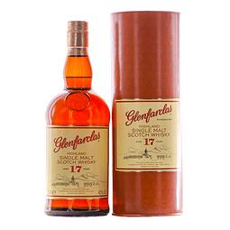 Glenfarclas 17 (43%vol. 700ml)