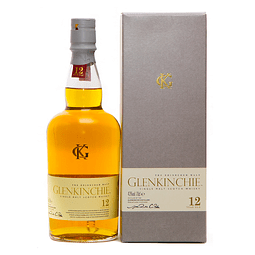 Glenkinchie 12 (40%vol. 700ml)