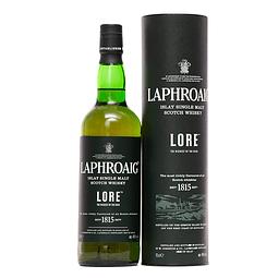 Laphroaig Lore (48%vol. 700ml)