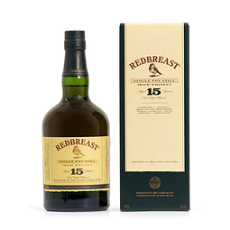 Redbreast 15 (46%vol. 700ml)