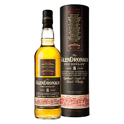 GlenDronach 8 The Hielan (46%vol. 700ml)