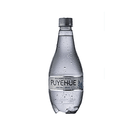 Puyehue Agua Mineral Light Gas (500 ml)