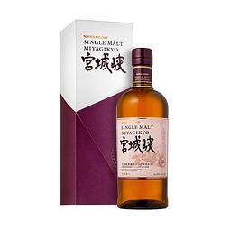 Nikka Miyagikyo Single Malt (45%vol. 700ml)