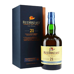 Redbreast 21 (46%vol. 700ml)