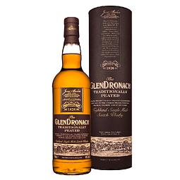 GlenDronach Traditionally Peated (48%vol. 700ml)