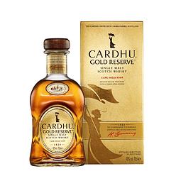 Cardhu Gold Reserve (40%vol. 700ml)