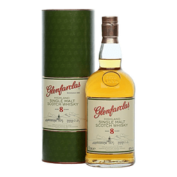 Glenfarclas 8 (40%vol. 700ml)