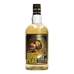 Big Peat 12 (46%vol. 700ml)