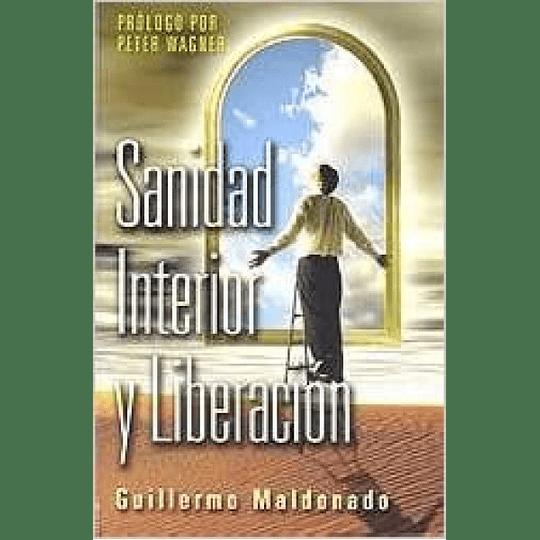 Sanidad Interior y Liberacion - Guillermo Maldonado (em espanhol)