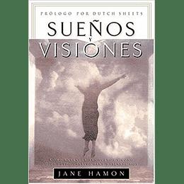 Sueños Y Visiones - Jane Hamon (em espanhol)
