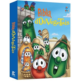 Bíblia d'Os vegetais