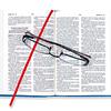 Bíblia DN 42C - capa azul metalizado   Com concordância