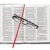 BÍBLIA DN52C – AZUL METALIZADO | CAPA VINIL | CONCORDÂNCIA