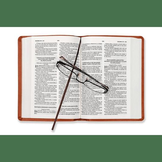 BÍBLIA – MEL C/RELEVO