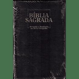 Bíblia Sagrada Letra Gigante e Capa Preta