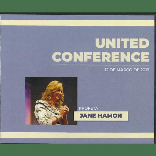 United Conference 2019 - Jane Hamon