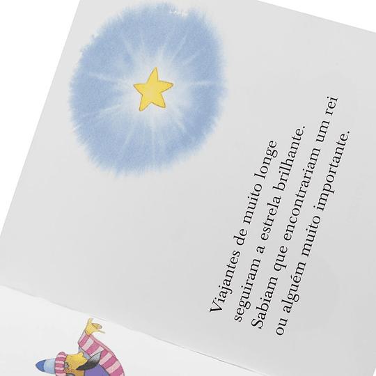 Bíblia Infantil - Conta Pra mim - Belas histórias da Bíblia