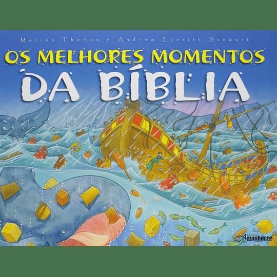 Os Melhores Momentos da Biblia