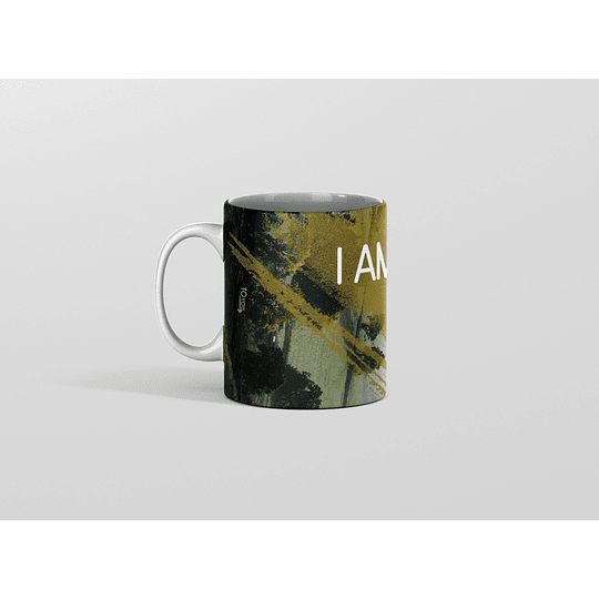 Caneca | Iam Yours and You are mine