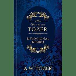 Dia a dia com Tozer: Devocional diário
